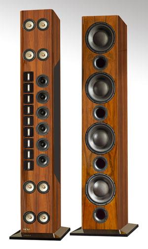 Nola by Accent Speaker Technology Ltd