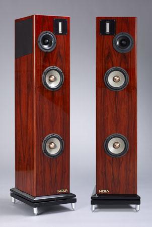Open-Baffle Speakers? | Steve Hoffman Music Forums