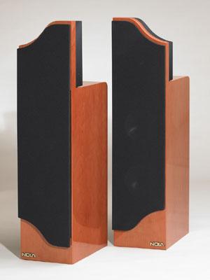 Nola by Accent Speaker Technology, Ltd