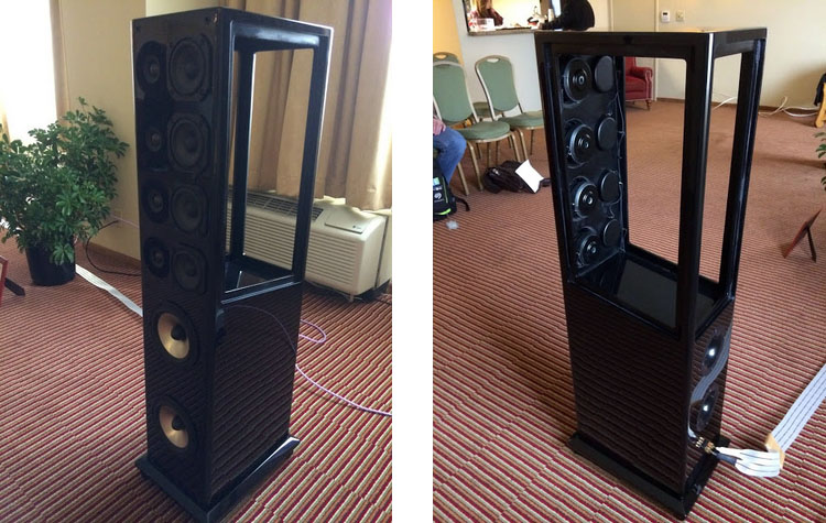 Nola by Accent Loudspeaker Technology, Ltd